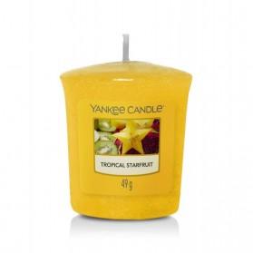 sampler Tropical Starfruit