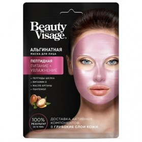 FITOKOSMETIK Maska alginatowa do twarzy Peptydowa Beauty Visage 20g