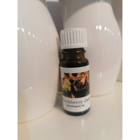 Olejek zapachowy Blackberry Jam 12ml