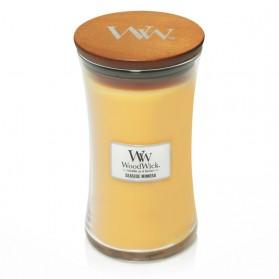 Seaside Mimosa świeca duża WoodWick