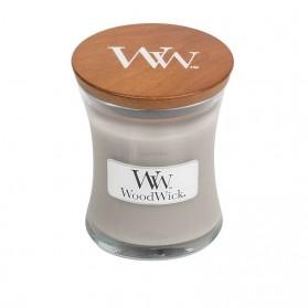 Sacred Smoke świeca mała WoodWick