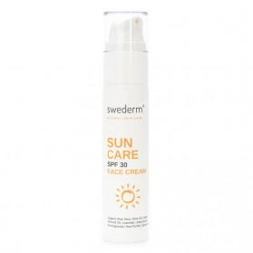 Sun Care SPF 30 Swederm