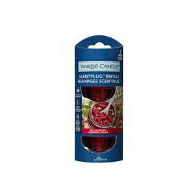 Red Raspberry zapach elektryczny-uzupełniacz