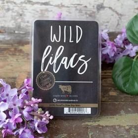 Wild Lilacs wosk Milkhouse