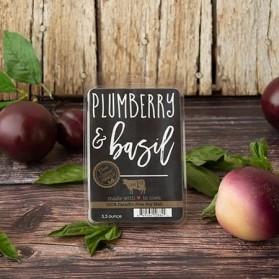 Plumberry & Basil wosk Milkhouse