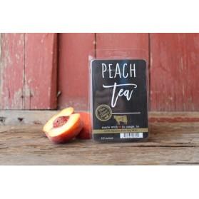 Peach Tea wosk Milkhouse