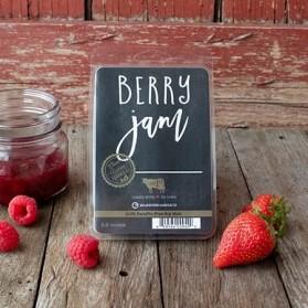 Berry Jam wosk Milkhouse