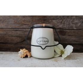 Sea Salt & Magnolia świeca duża Milkhouse