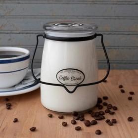 Coffee Break świeca duża Milkhouse