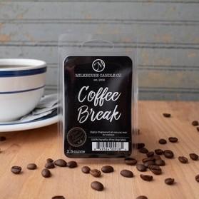 Coffee Break wosk Milkhouse
