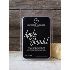 Apple Strudel wosk Milkhouse