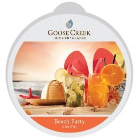 Wosk Beach Party Goose Creek