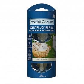 Clean Cotton zapach elektryczny-uzupełniacz