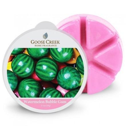 Watermelon Bubble Gum wosk Goose Creek