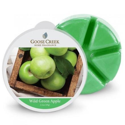 Wild Green Apple wosk Goose Creek