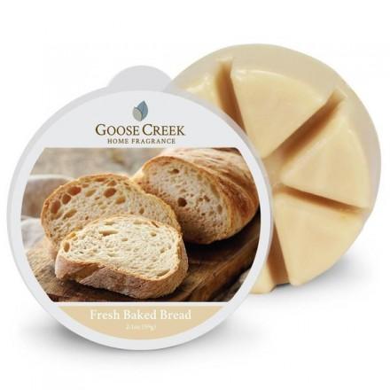 Fresh Baked Bread wosk Goose Creek