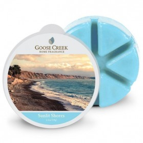 Sunlit Shores wosk Goose Creek