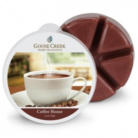 Coffee House wosk Goose Creek