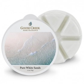 Pure White Sands wosk Goose Creek
