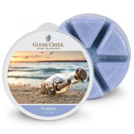 Seaglass wosk Goose Creek