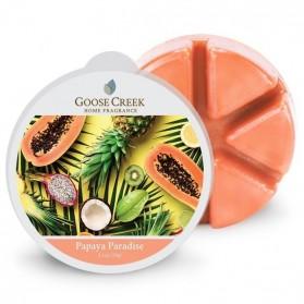 Papaya Paradise wosk Goose Creek