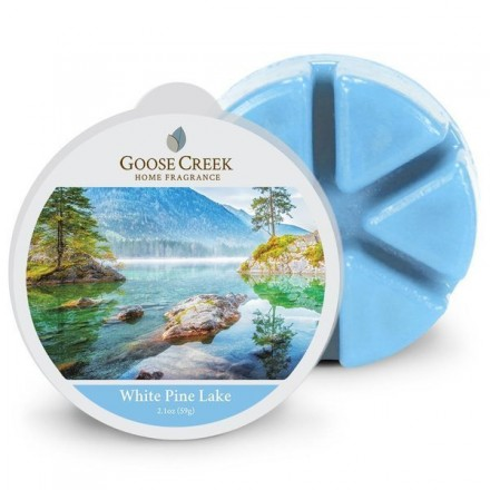 White Pine Lake wosk Goose Creek