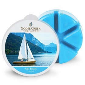 Sail Boats wosk Goose Creek