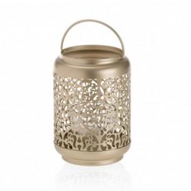 Champagne Pearl latarenka na duży słoik